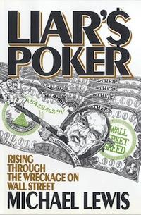 liars poker michael lewis